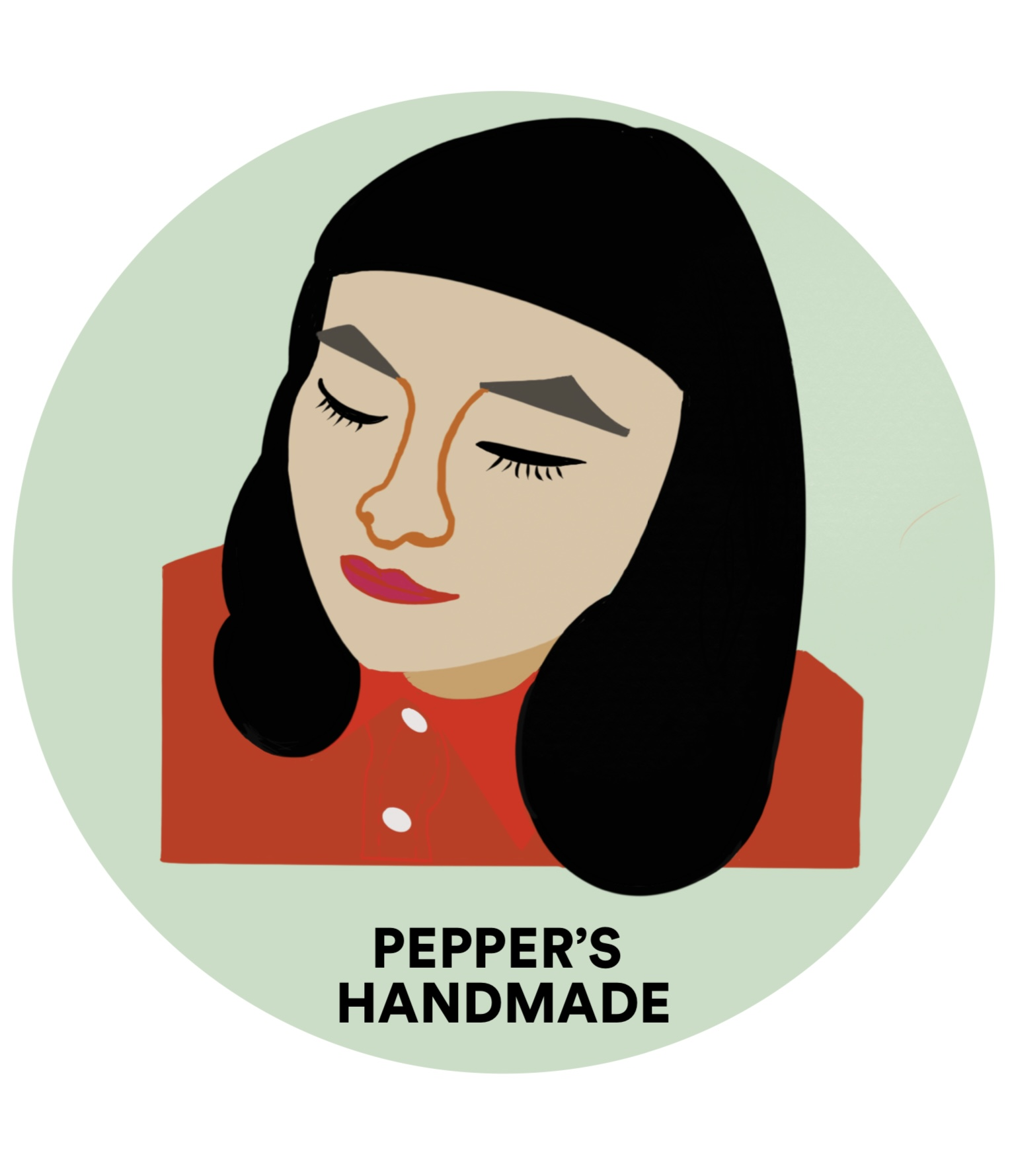 Peppers Handmade